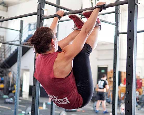 HEiM Gimnásticos CrossFit Pinto