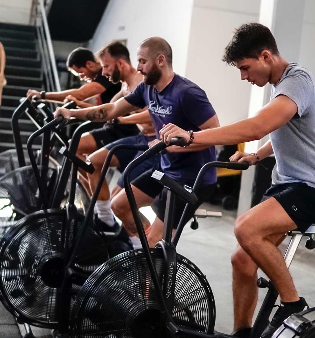 Qué es CrossFit Pinto HEiM