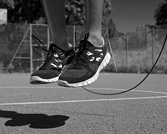 CrossFit Pinto