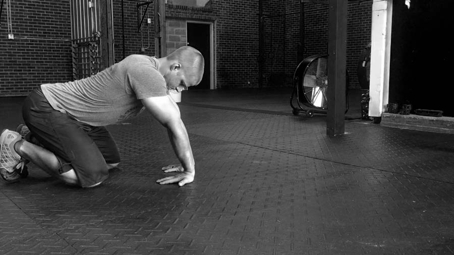 Ejercicios CrossFit Pinto Movilidad Muñeca