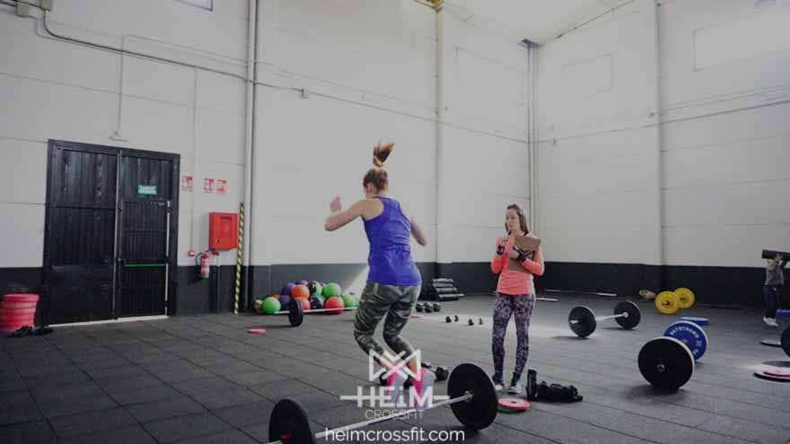 CrossFit Pinto - CrossFit Valdemoro CrossFit Parla CrossFit Getafe