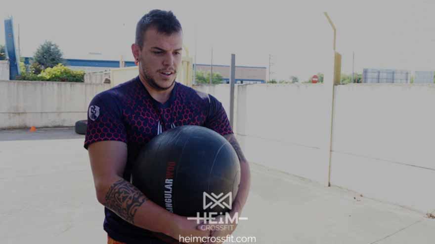 CrossFit Pinto Madrid Maximizar resultados