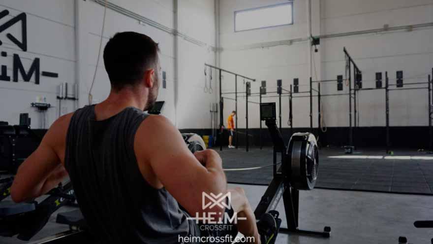 Nuestra misión en Heim CrossFit Pinto