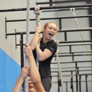 CrossFit Teens en Heim CrossFit Pinto
