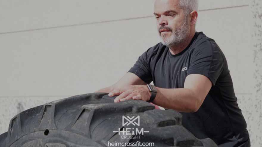 Ciencia y entrenamiento CrossFit Pinto HEiM
